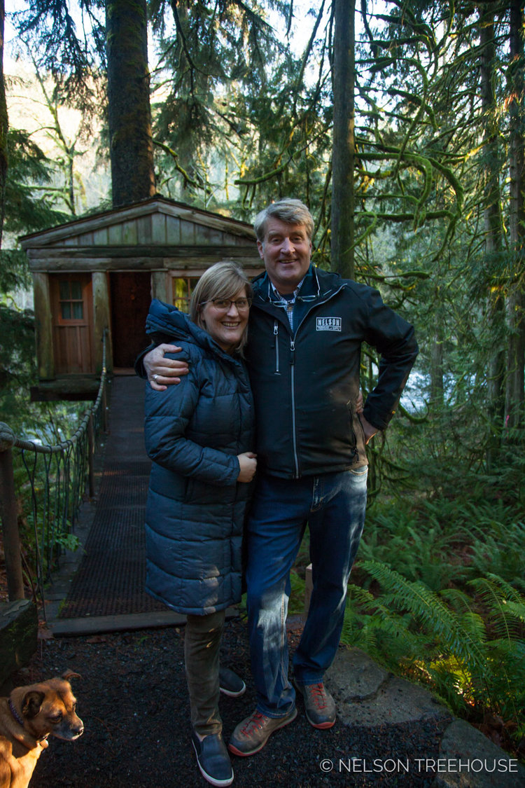 treehouse masters pete nelson daughter. Running A Small Business Gives Me The Invaluable Opportunity To Work Alongside My Family. It\u0027s Treehouse Masters Pete Nelson Daughter E