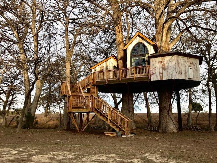 Treehouse Masters. Treehouse Utopia: Chapelle Masters - Bgbc.co