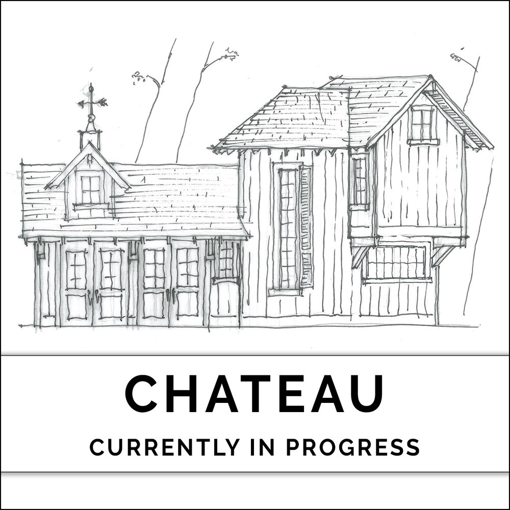Chateau at Treehouse Utopia