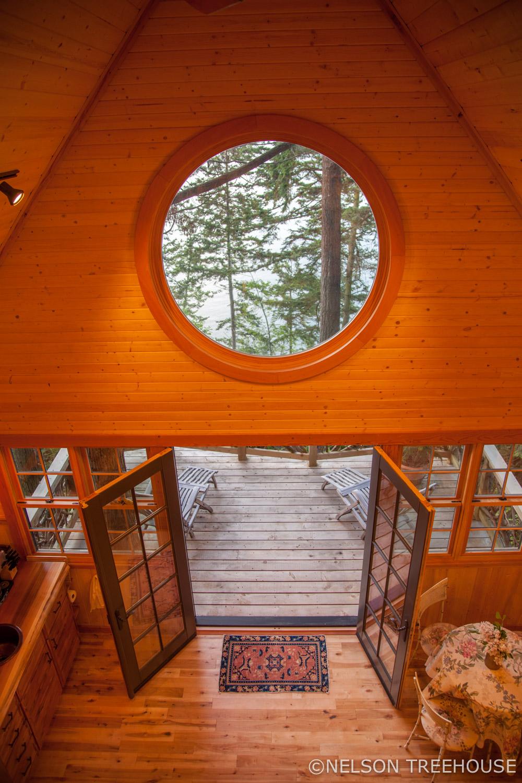 Seaside Treehouse - Nelson Treehouse 30