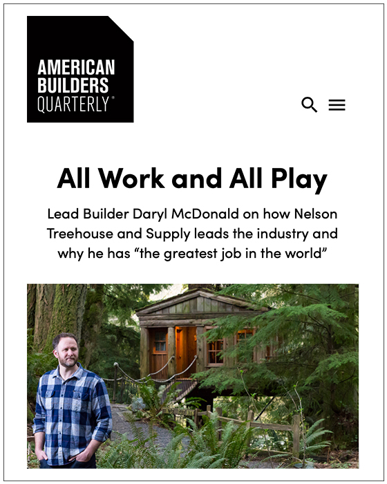 American Builders Quarterly | June 2016