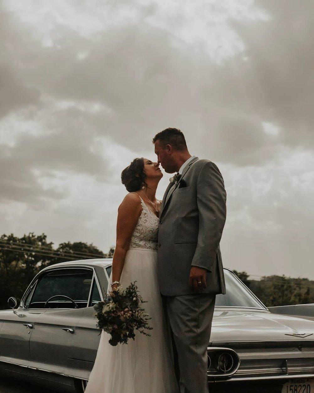 ANDRAE WEDDING