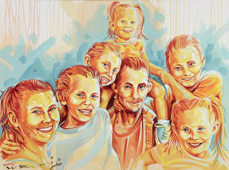 Provence Family