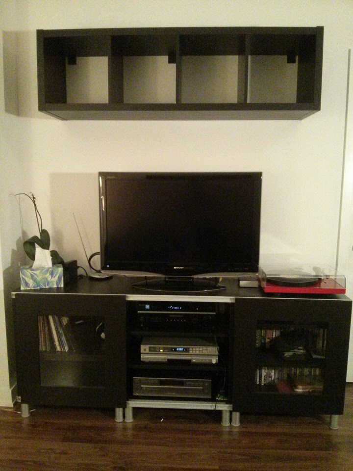ikea furniture assembly installation fix it friend handyman toronto