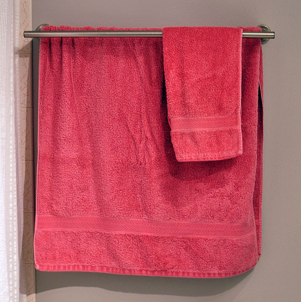 Towel Bar and Toilet Paper Holder Installation