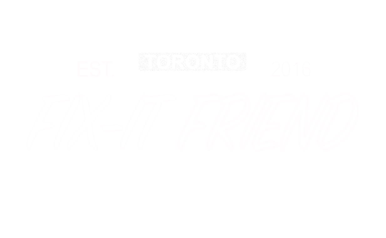 Fix-It Friend | Handyman Services in Downtown Toronto