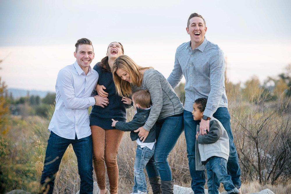 Eaton Canyon Family Shoot-4.jpg