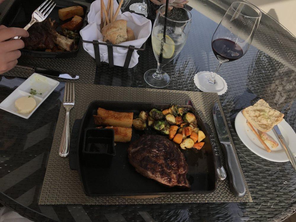 Argyle Steakhouse