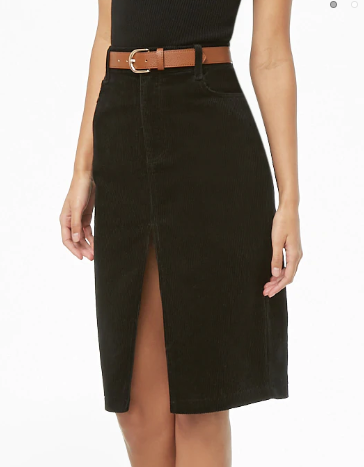 pencil skirt of your dreams