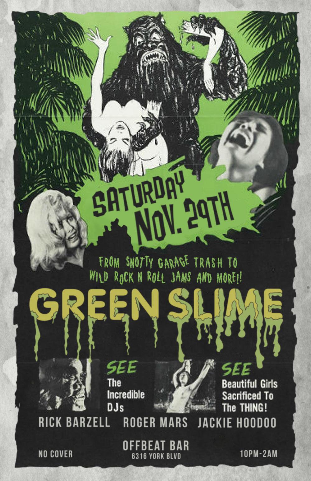 GREEN SLIME NOV POSTER.jpg