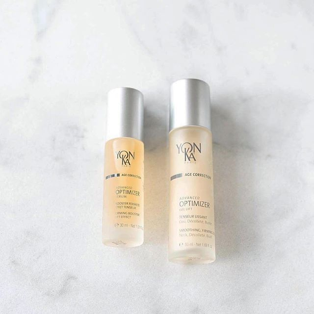 """Repost @yonkausa ・・・ Thanks to the unique combination of plant extracts rich in peptides, ADVANCED OPTIMIZER carries a completely innovative solution to the problem of """"untoned"""" skin. . . . . . #skincare #skinregime #apothecary #glowbyshannon #oregon #roseburgoregon #pnw #plants #pacificnorthwest #facials #holisticesthetician #esthetician #brows #girlboss #skincare #skin #skinregime #apothecary #beauty #health #wellness #mask #plantbased #love"""