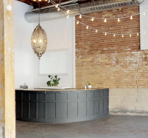 Stationary Artisan Bar (Ember only)