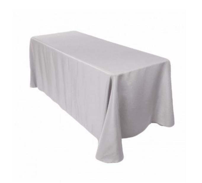 Banquet Table Linens (30+ colors)