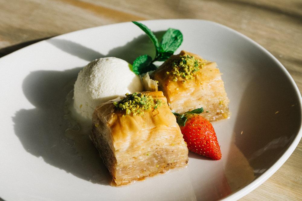 Oya S Turkish Kitchen Take Away Restaurant Bendigo Vic