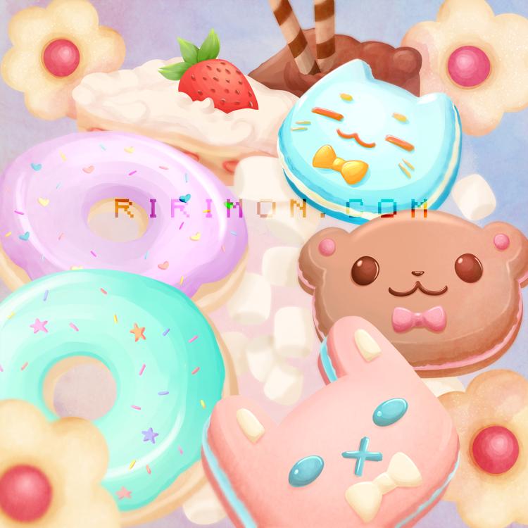 Sugar Rush, 2015