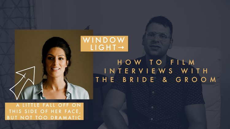 How To Solo Shoot a Cinematic Wedding Film (Without Going