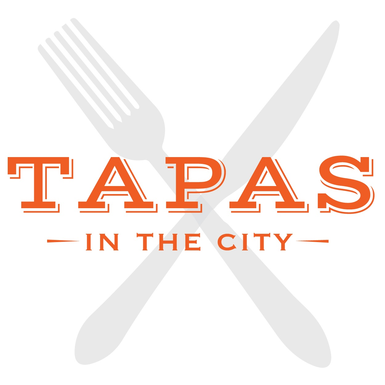 Tapas in the City