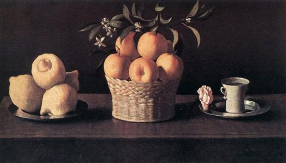 Paintings-Reproductions-Zurbaran-Francisco-de-Still-life-with-Oranges-Lemons-and-Rose-1633.thumbnail.jpg