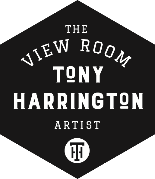 Tony Harrington Artist