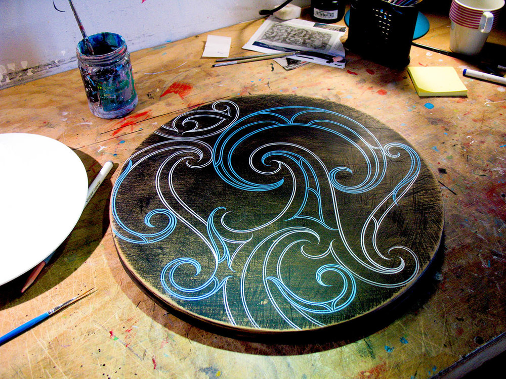 Round-art-work-work-in-progress