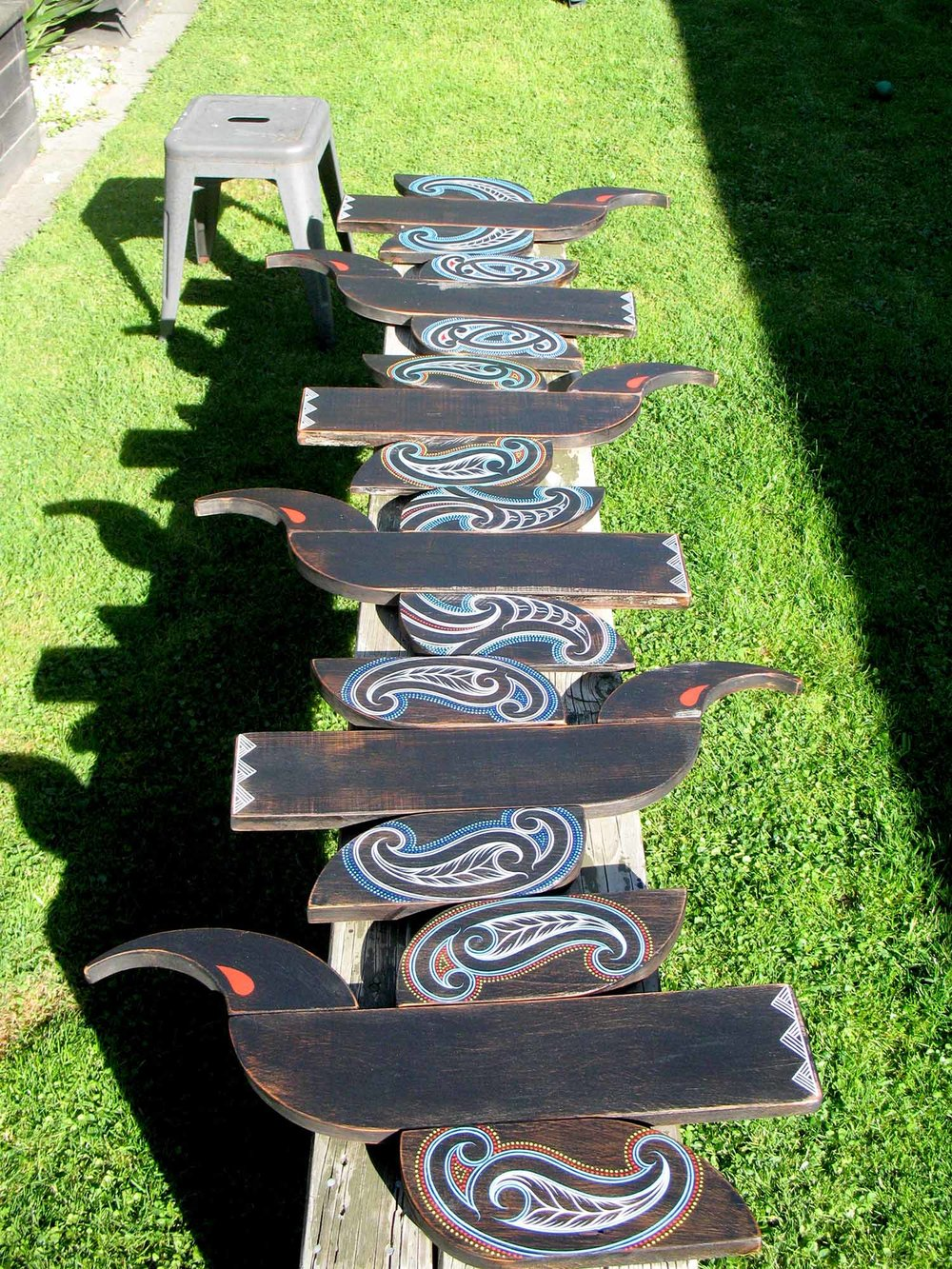 Huia-birds-work-in-progress
