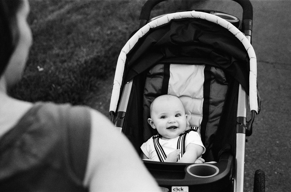 Leica M6, 35mm Summilux, on Ilford HP5+  Priorities can change... and that's a good thing! :)