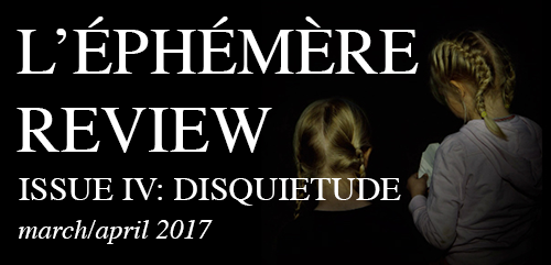 Issue IV-Disquietude Banner.png