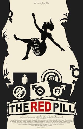The Red Pill, dir. Cassie Jay (2016)
