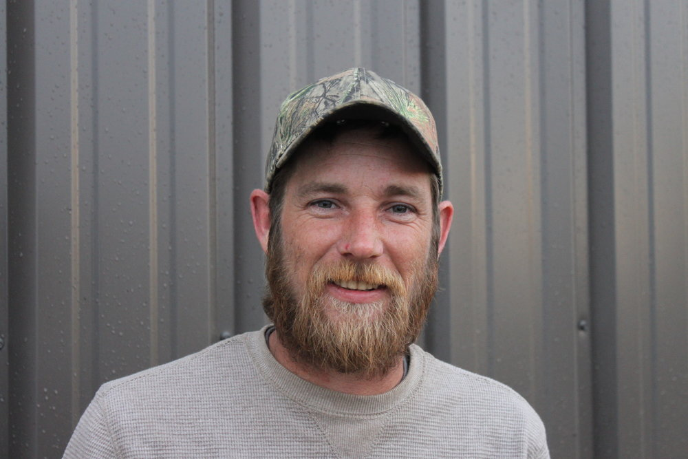 Gregory Flagg - has been installing and managing the installation of various stream restoration projects, clean ups, stormwater management and biofilters since 2004 for Finish Line Construction Inc. Greg is qualified to perform SWPPP inspections and currently holds a CDL, RLD, OSHA-10 certification and ASHI-First Aid certification.
