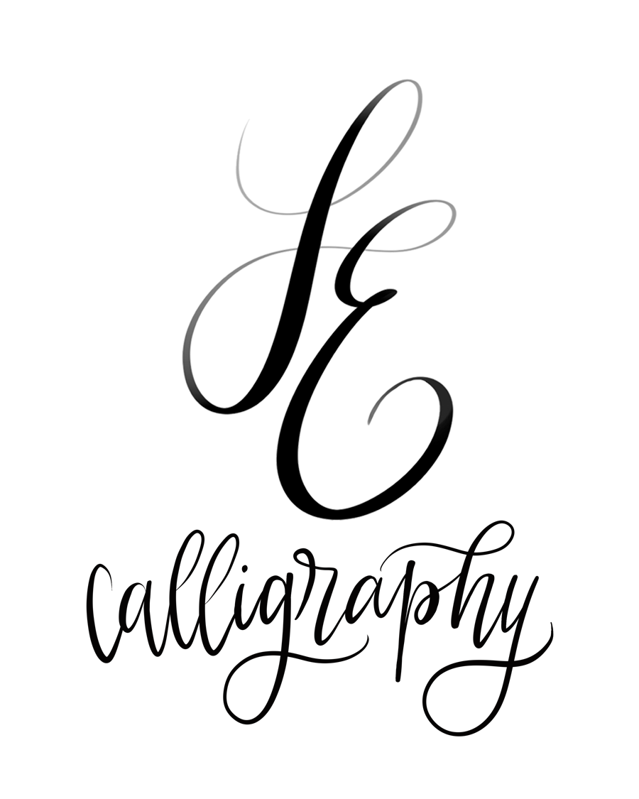 LE Calligraphy