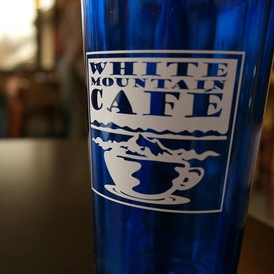GORHAM, NH - WHITE MOUNTAIN CAFE & BOOKSTORE