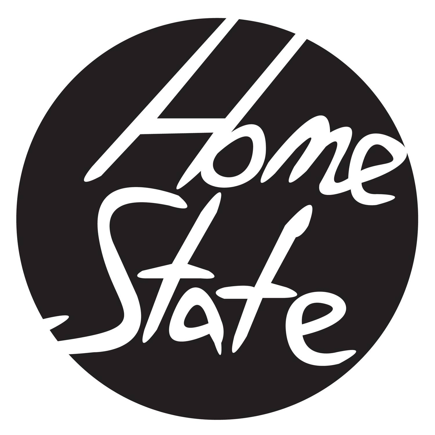 Home State | Official Band Website