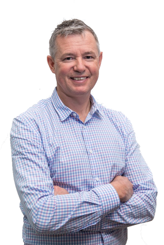 Andrew Henderson Managing Director Driven to build the best team of building experts in our industry