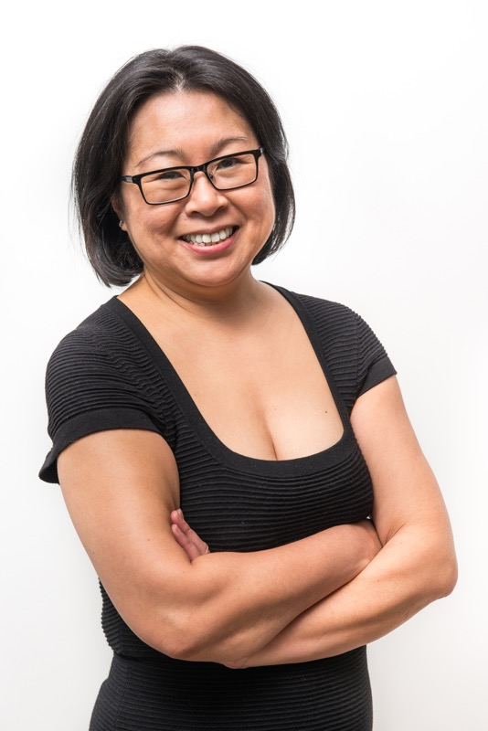 Katrina Lee   Finance & Admin Manager   A healthy obsession for her thermomix