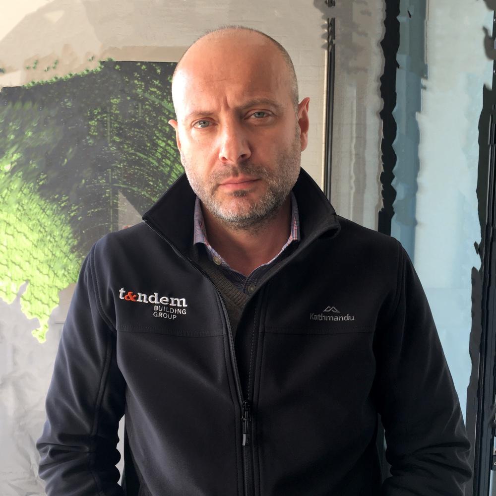 Peter Freschl   Project Manager