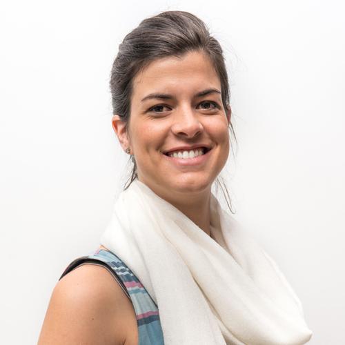 Gabriela Cotrim   Accounts Assistant