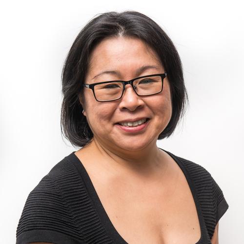 Katrina Lee   Finance & Admin Manager