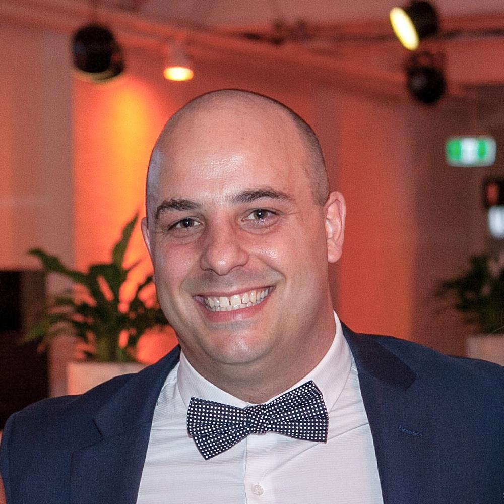 Ryan Joseph   Project Manager