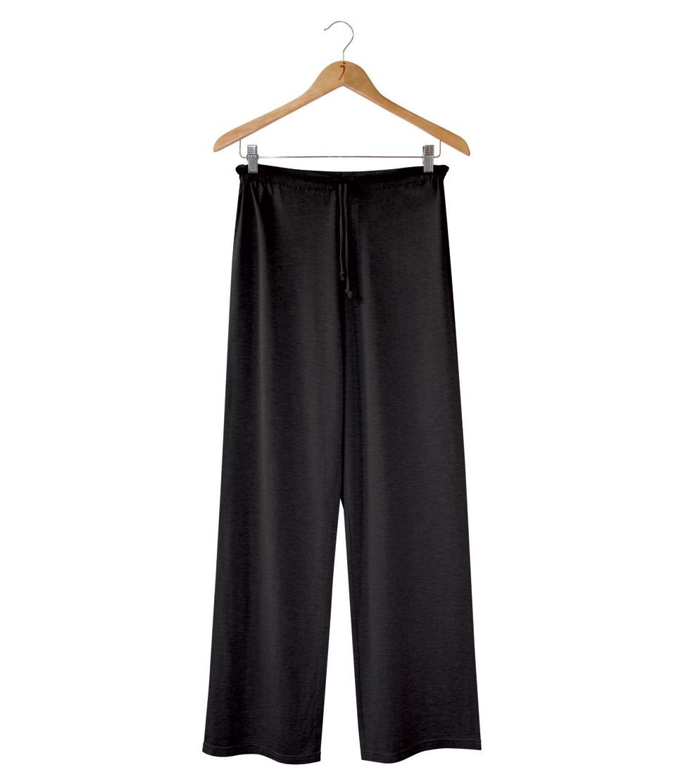 SILKSPUN LOUNGE PANTS