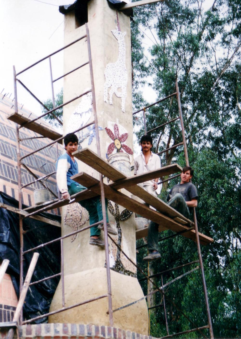 Construcción Buitron