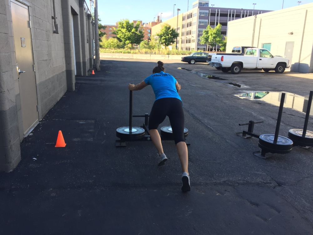Maxmead CrossFit St. Louis Park Edina Hopkins Minnetonka