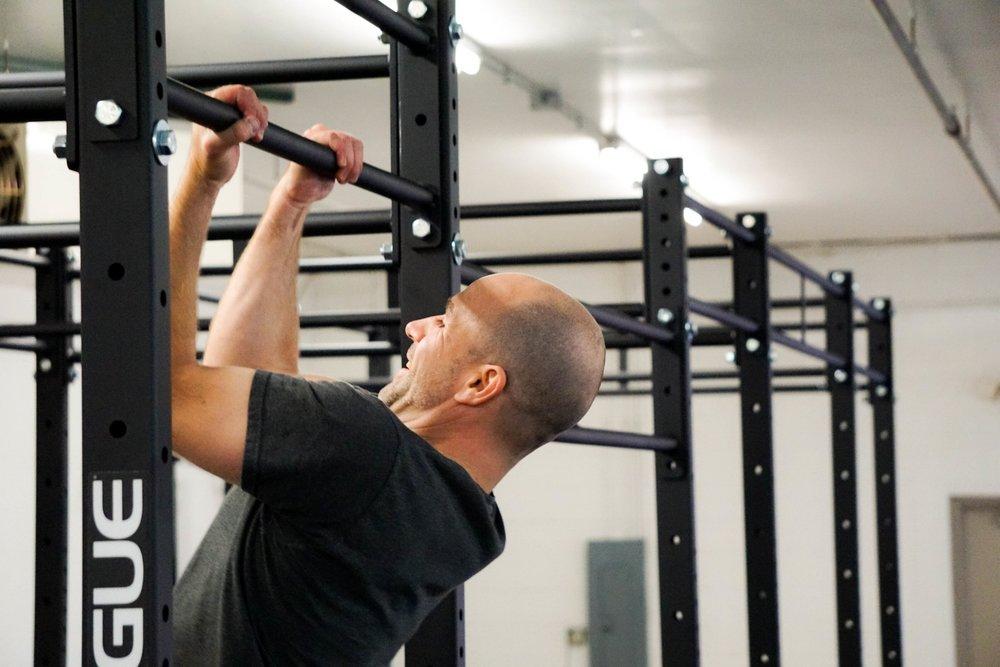 Squat fitness st. louis park CrossFit