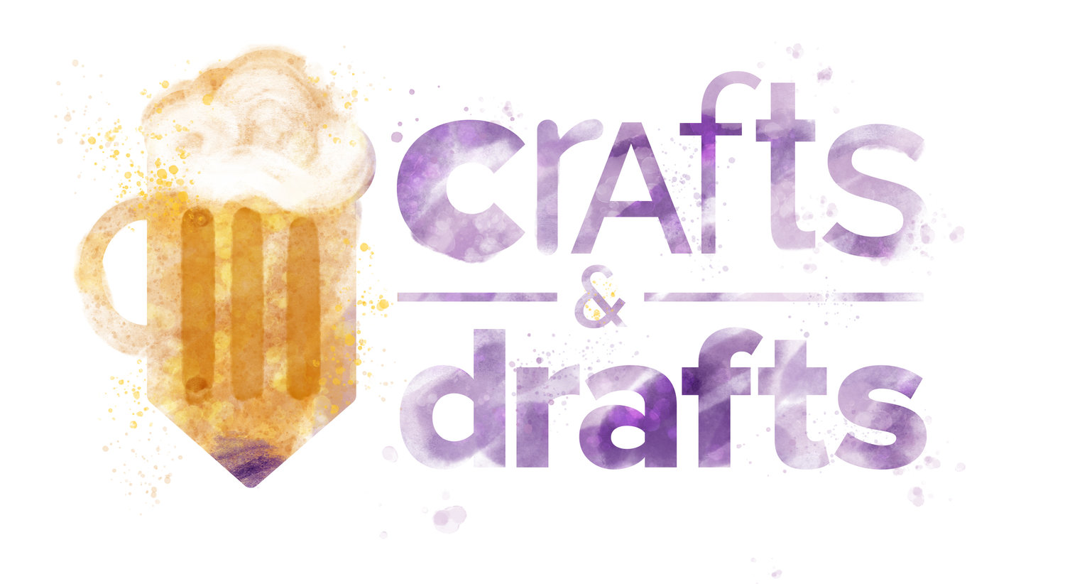 Crafts & Drafts - Craft Classes In Bars