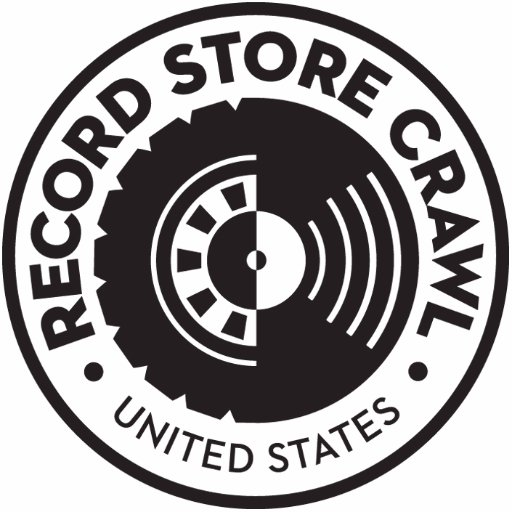 Record Store Crawl 2017