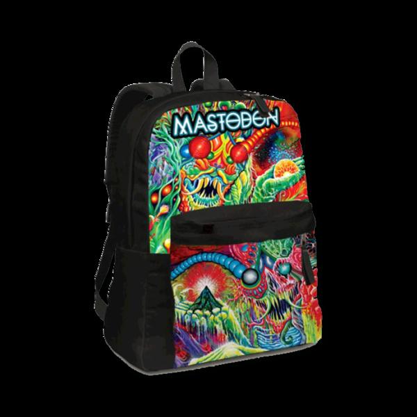 mastadon backpack