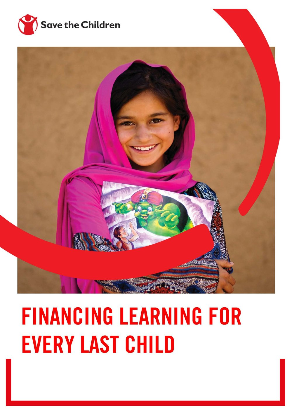 Financing Learning for Every Last Child — Education Equity Research