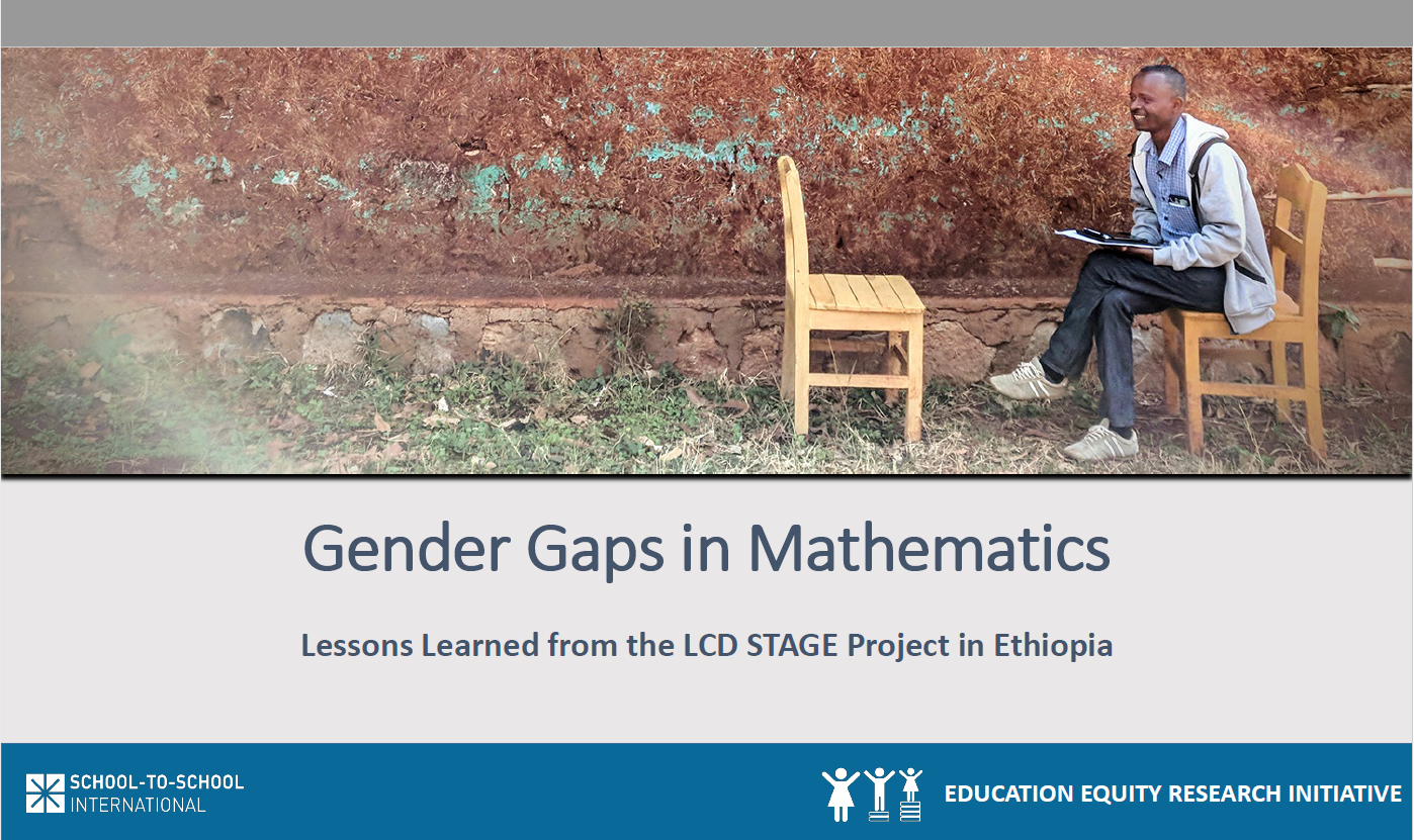 Can we close the gender gap in mathematics? Lessons learned