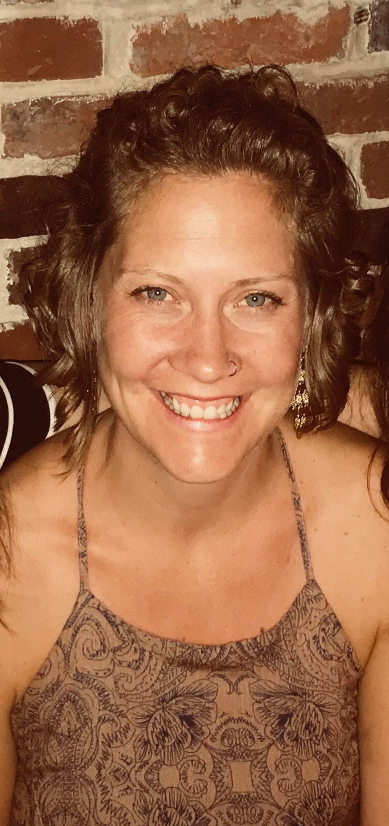 Donna Tolley, LMT, Owner of Deep Roots Therapeutic Massage