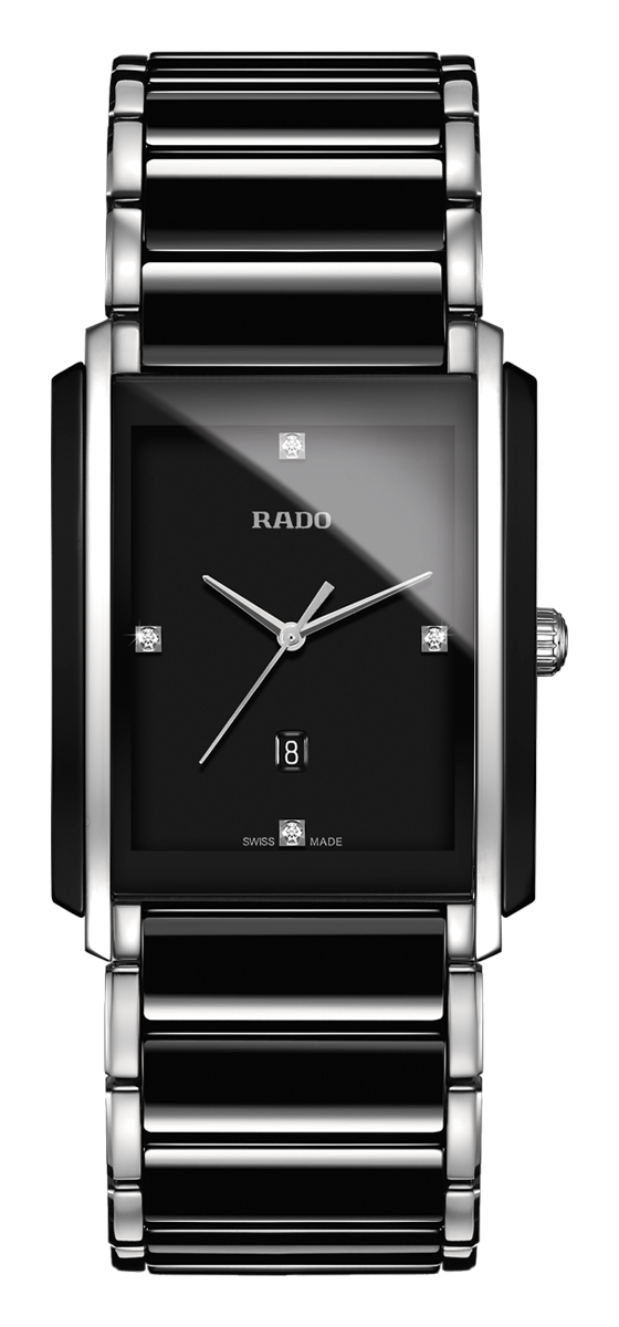 Rado Integral Diamonds. Reference: 01.212.0206.3.071