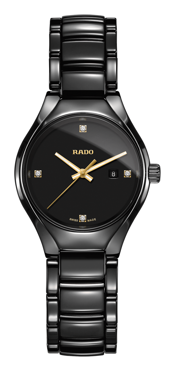 Rado True Diamonds. Reference: 01.111.0059.3.071